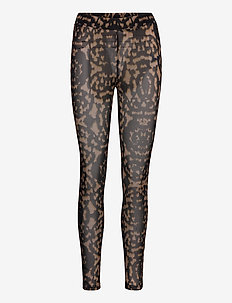 Leggings - leggings - leopard