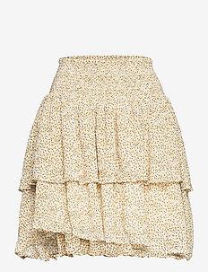 Skirt - korte nederdele - yellow