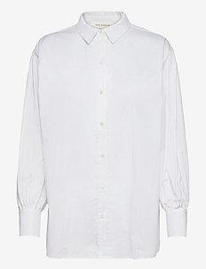 Shirt - langærmede skjorter - white