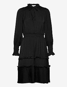 Dress - festkjoler - black