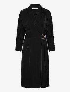 Dress - alledaagse jurken - black