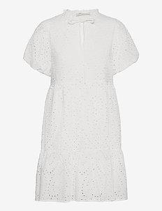 Dress - sommerkjoler - white