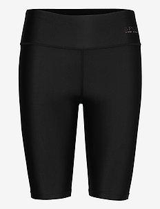 Shorts - cykelshorts - black