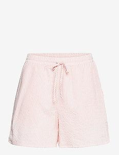Shorts - casual shorts - light rose