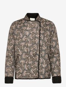 Jacket - leichte jacken - black
