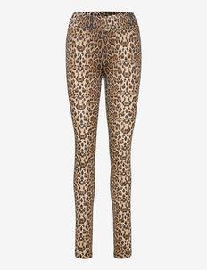 Leggings - leggings - leopard