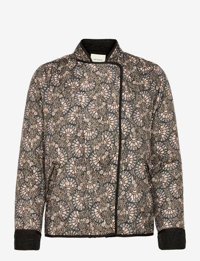 Jacket - lette jakker - black