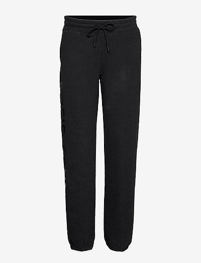 Sweatpants - sweatpants - black