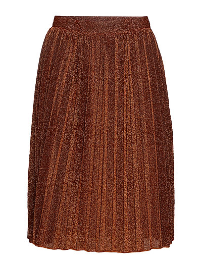 Skirt - BRONZE