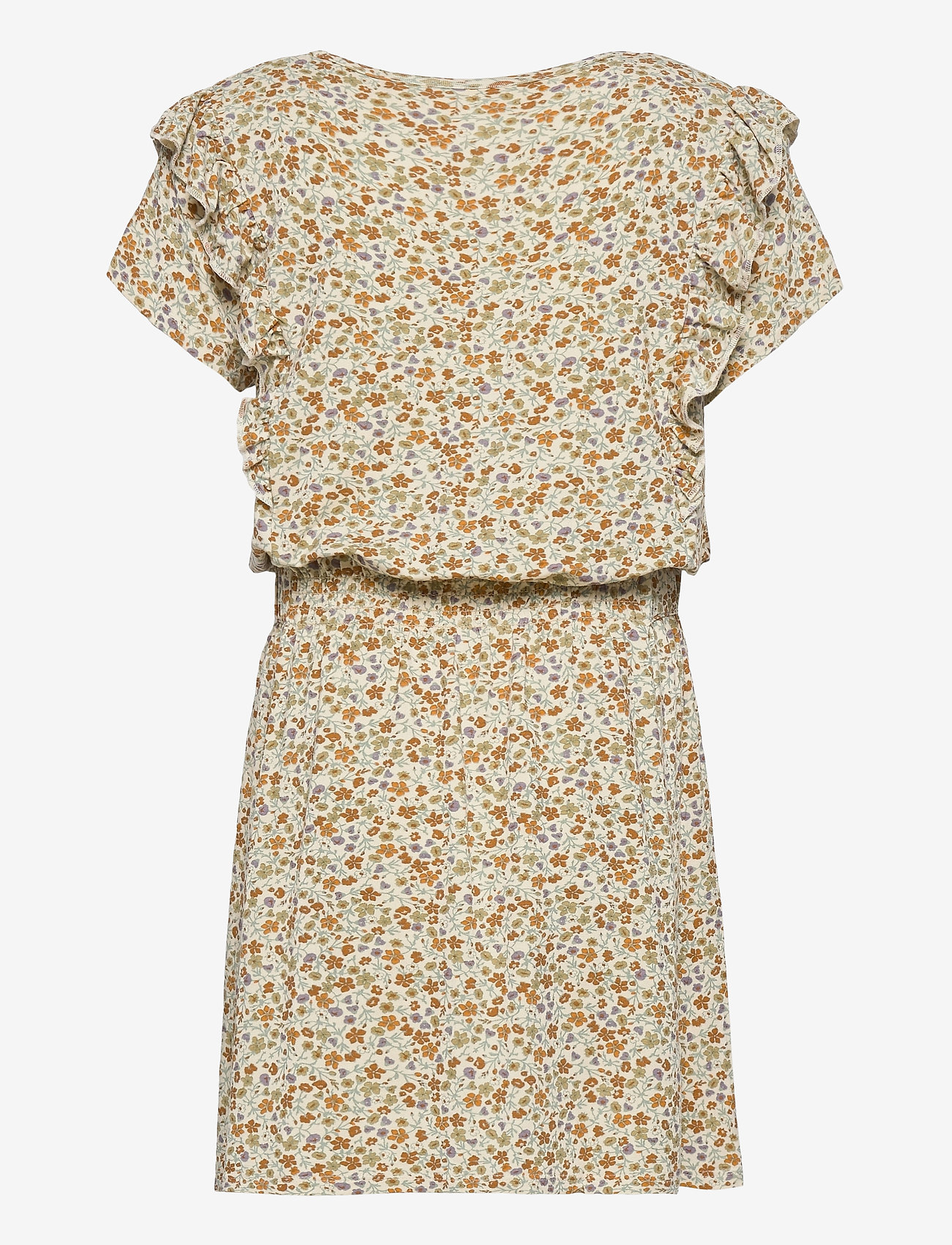 Soft Gallery - Suzy Dress - kleider - dew, aop floral s - 1