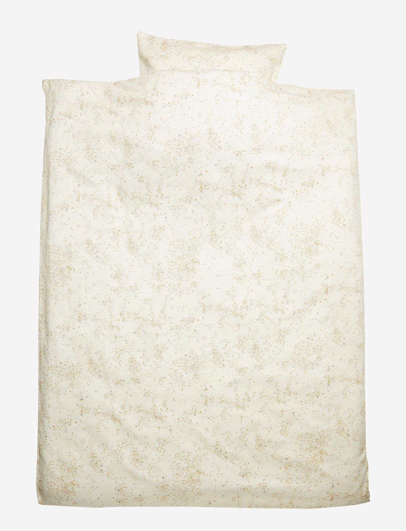 Soft Gallery - Bed Linen Adult - komplety pościeli - fluffy sky, aop mini splash cream - 0