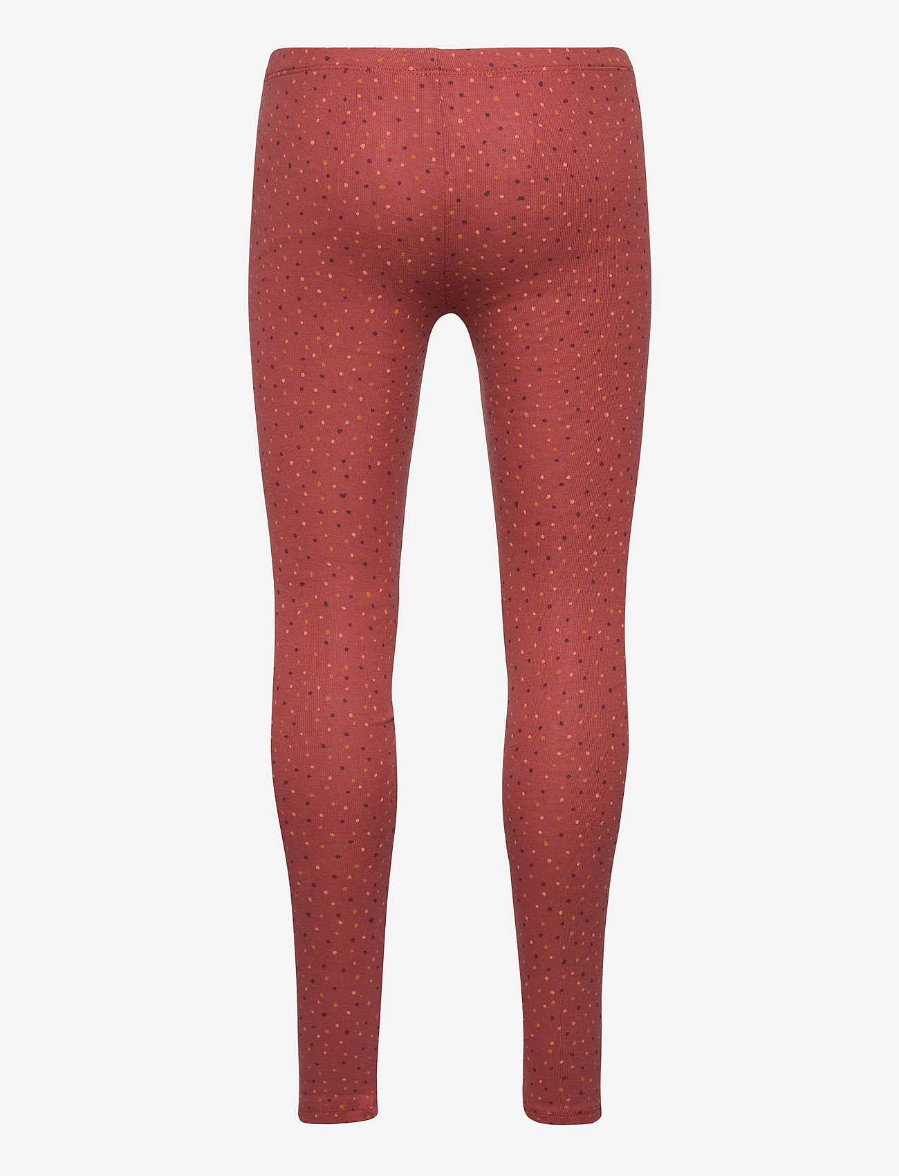 Paula Leggings (Barn Red Aop Trio Dotties) (23.96 €) - Soft Gallery ieZ8h