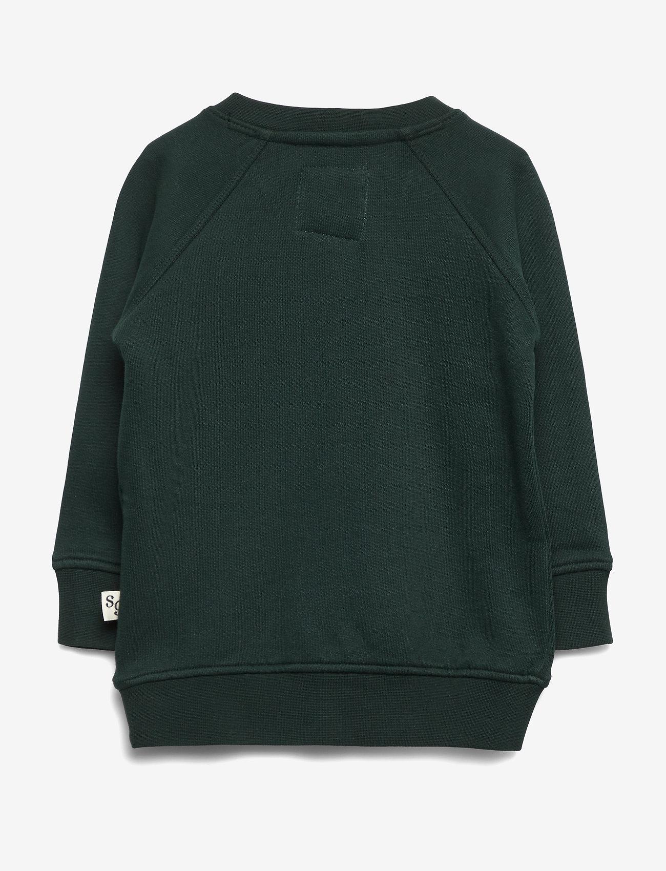Alexi Sweatshirt (Pine Grove Mini Owl) (31.96 €) - Soft Gallery pVCZR