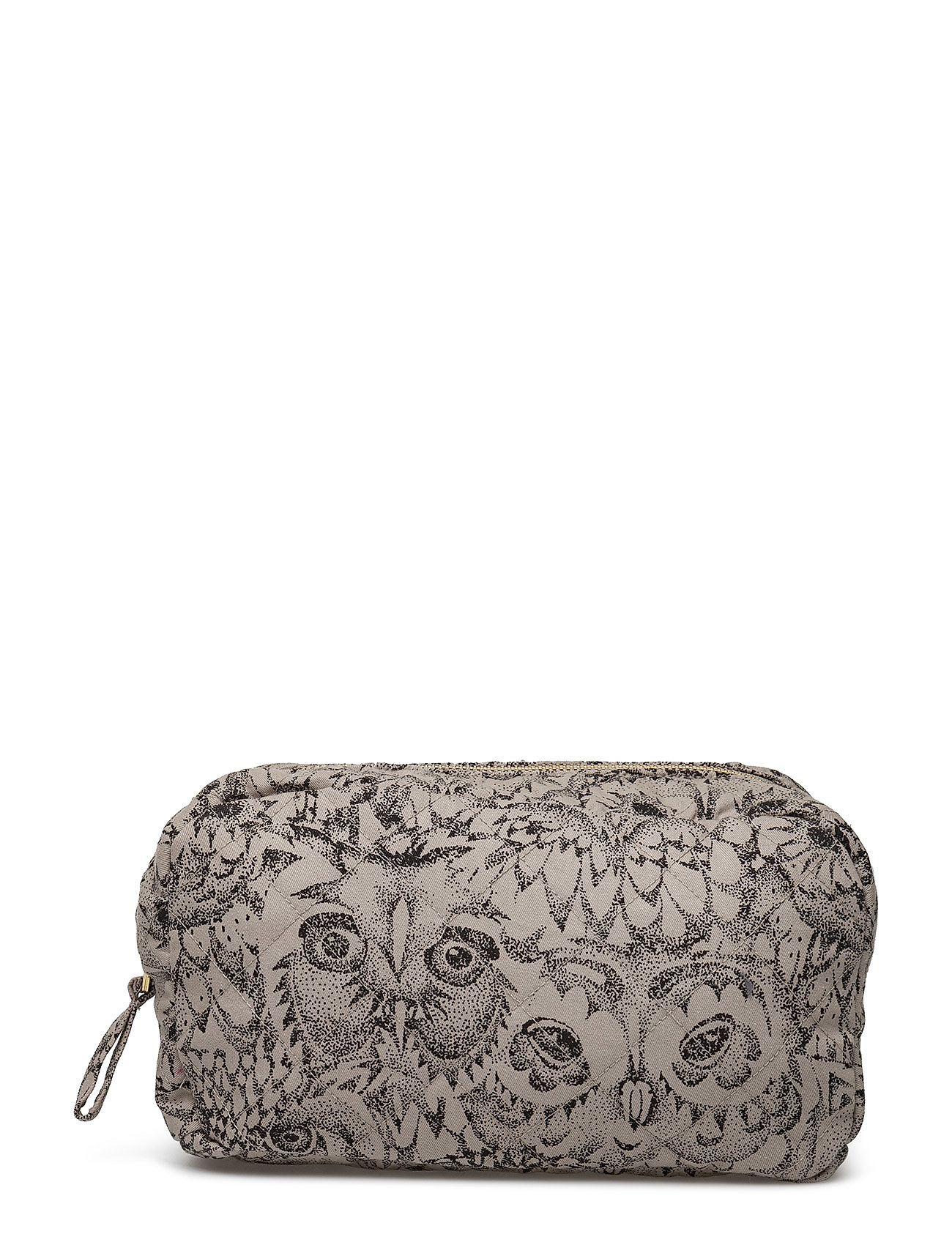 Soft Gallery Toilet Purse - DRIZZLE, AOP OWL