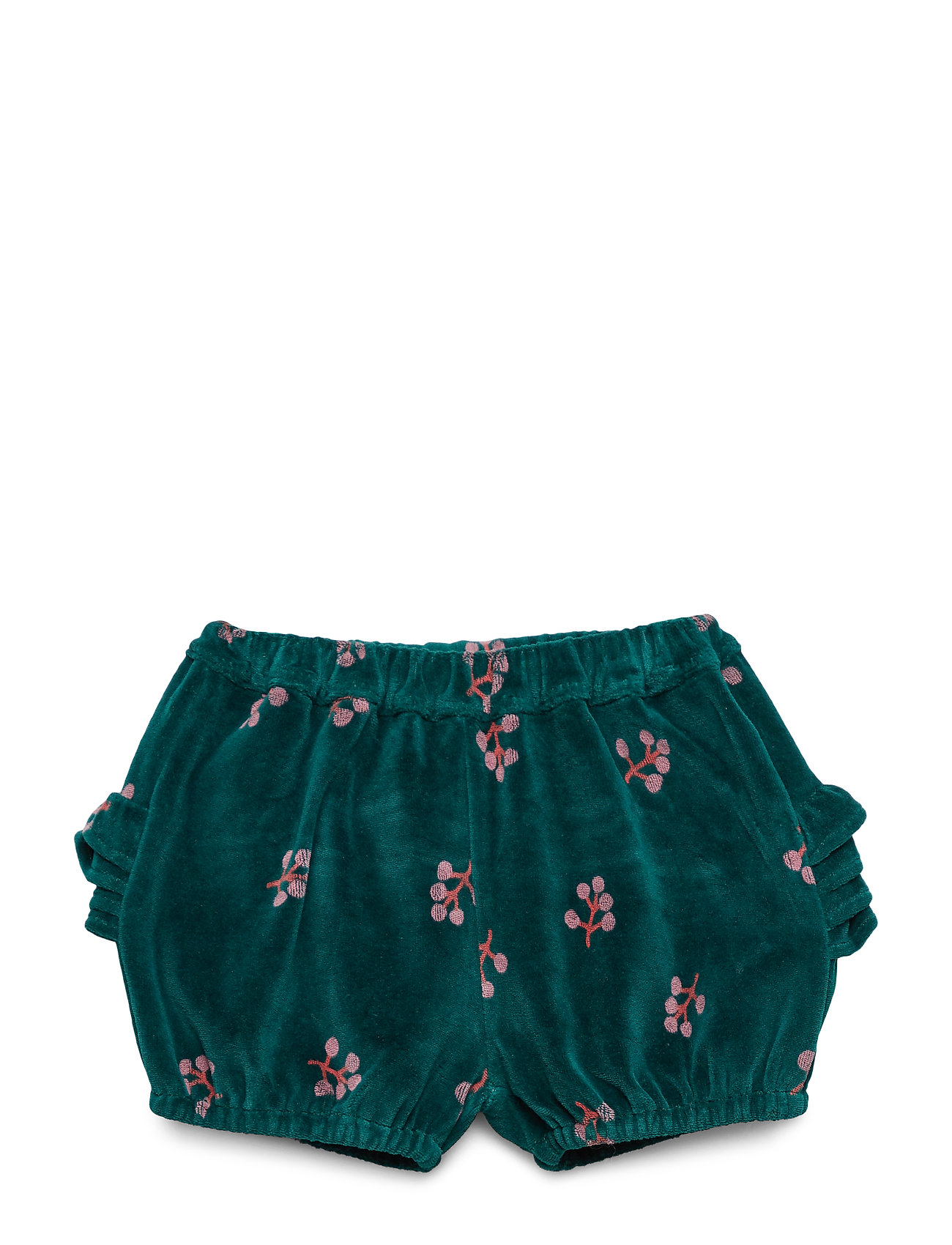 Soft Gallery Pip Bloomers - DEEP TEAL, AOP WINTERBERRY