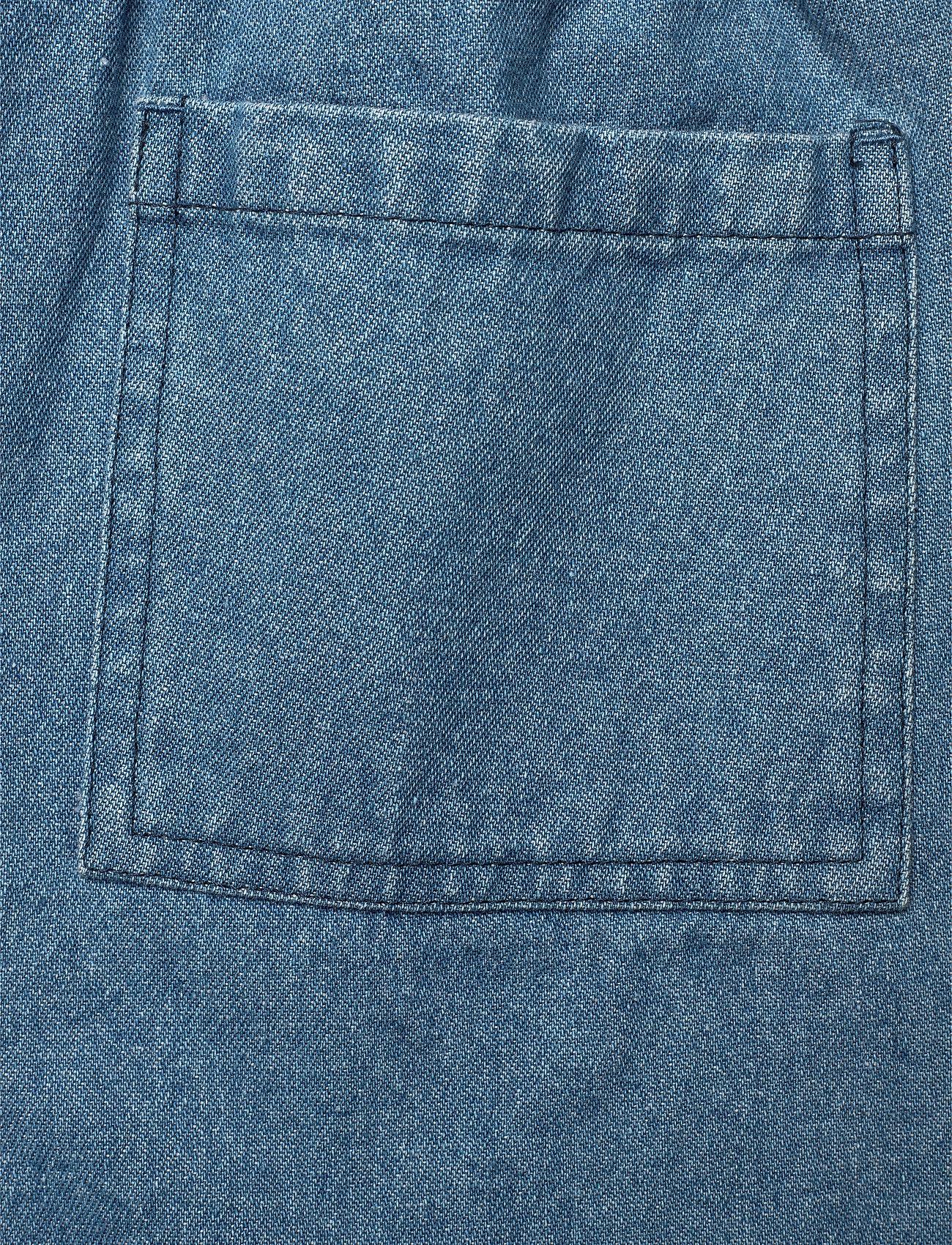 Alisdair Shorts (Denim Blue) (16.49 €) - Soft Gallery uQUms