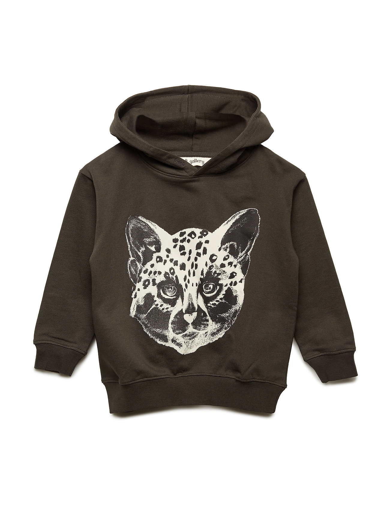 Soft Gallery Bowie Hoodie - PEAT, FUTURECAT