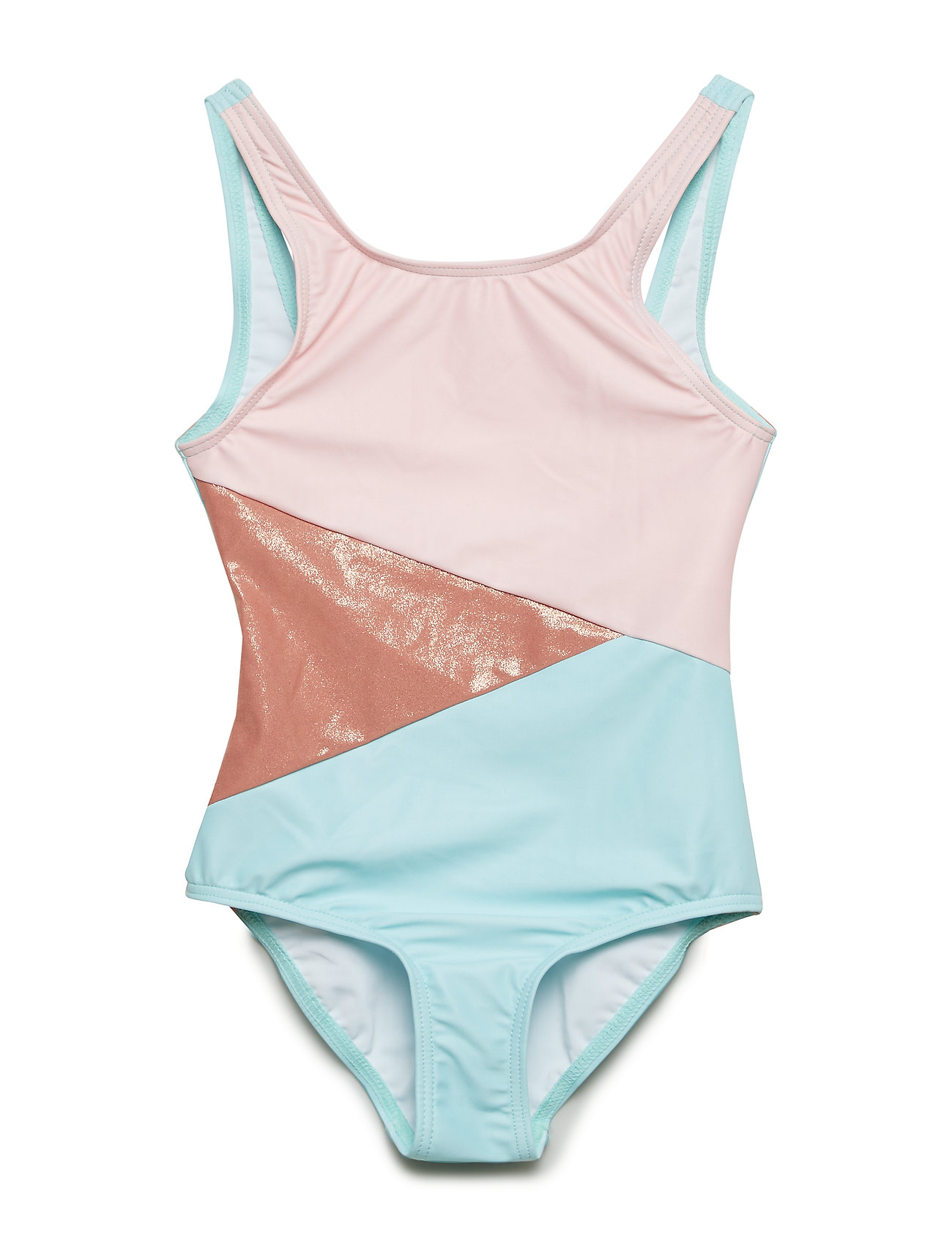 Soft Gallery Darlin Swimsuit - BLOCK SWIM GIRL