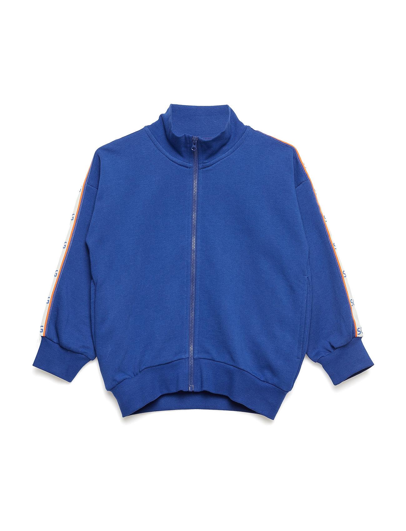 Soft Gallery Dorian Jacket - SODALITE BLUE