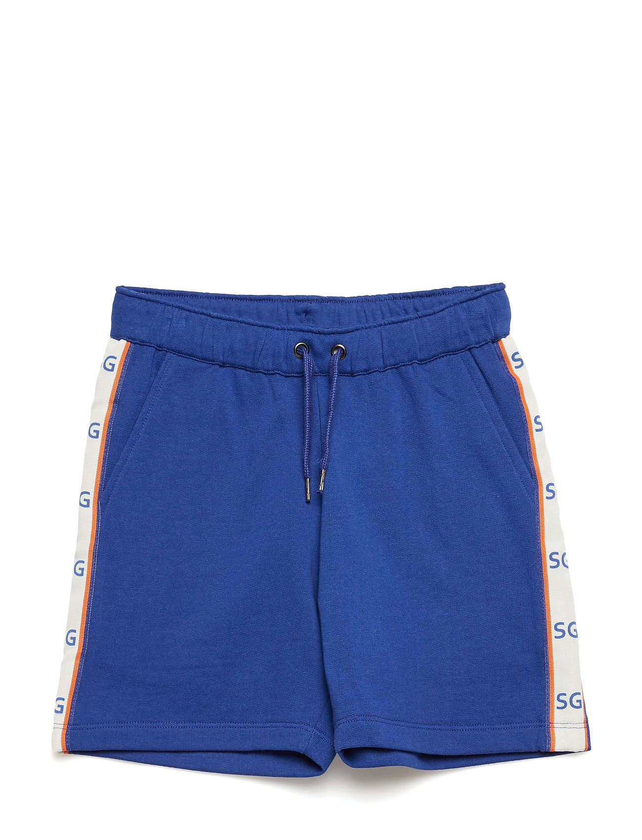Soft Gallery Damon Shorts - SODALITE BLUE