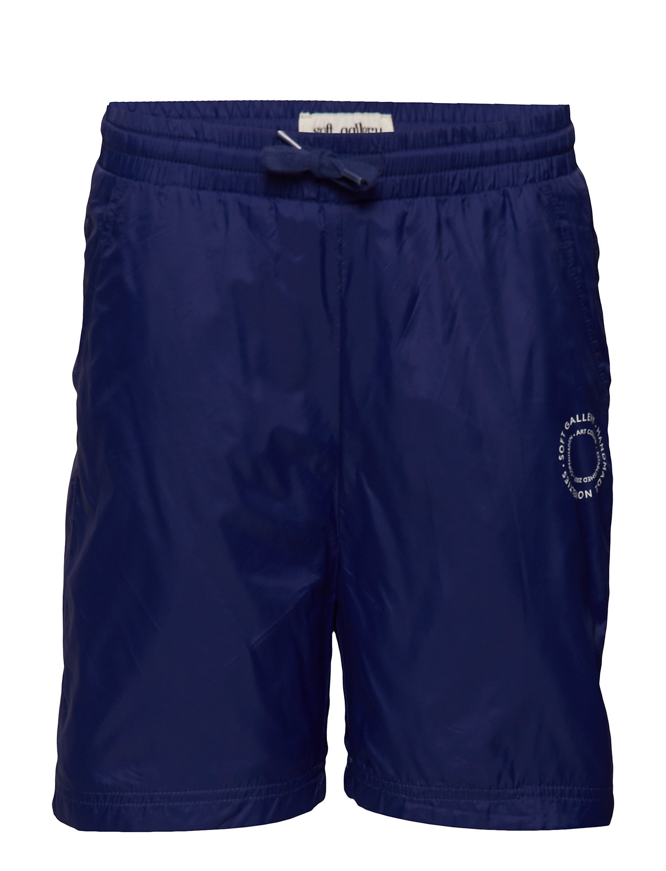 Soft Gallery Damon Shorts - DRESS BLUE