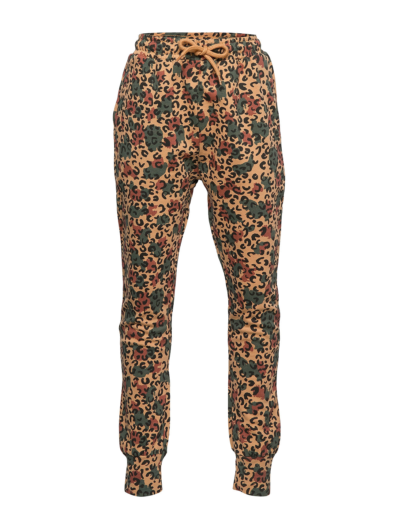 Soft Gallery Jules Pants - DOE, AOP CAMOLEO