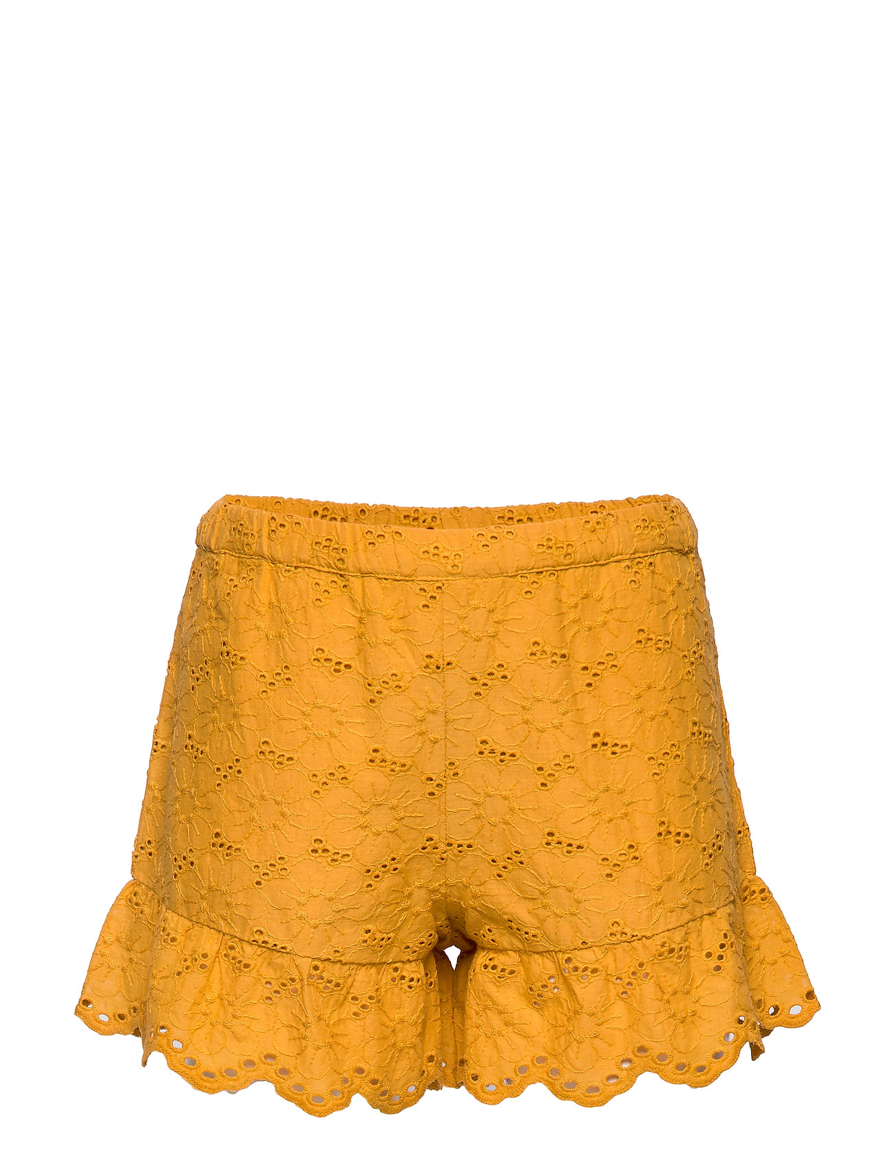 Soft Gallery Florie Shorts - SUNFLOWER