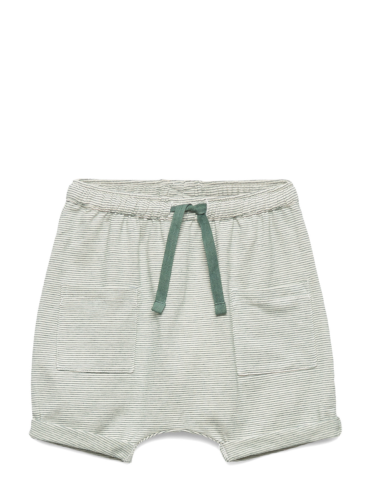 Soft Gallery Flair Shorts - HUNTER GREEN
