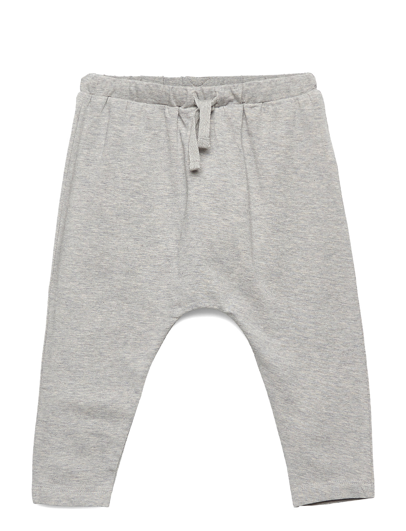 Soft Gallery Hailey Pants - GREY MELANGE, SOFT OWL