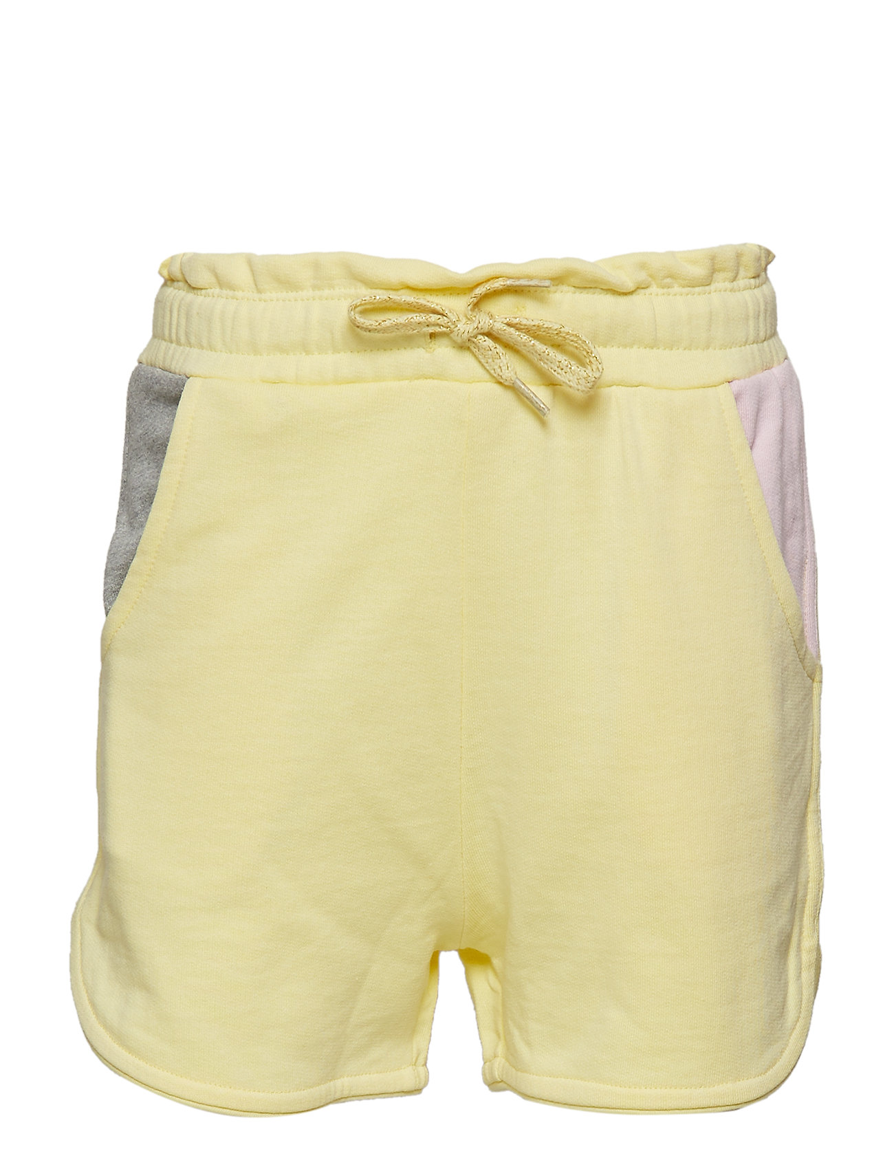 Soft Gallery Cera Shorts - FRENCH VANILLA