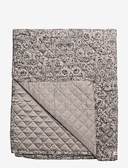 Soft Gallery - Blanket AOP Owl - blankets & quilts - drizzle, aop owl - 0