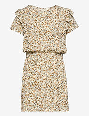 Soft Gallery - Suzy Dress - kleider - dew, aop floral s - 0