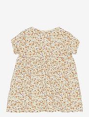Soft Gallery - Honey Dress - kleider - dew, aop floral s - 1