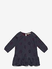 Soft Gallery - Gretchen Dress - robes - anthracite - 0