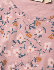 Soft Gallery - Hillaria Dress - kleider - woodrose, aop flowerberry - 2