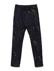 Louise Pants - OUTER SPACE, AOP WINGS