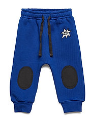 Karl Pants - SODALITE BLUE, DREAMTEAM EMB.