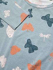 Soft Gallery - Vigdis Dress - kleider - arona, aop fluttery - 2