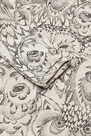 Soft Gallery - Ben Bodysuit - langärmelig - cream, aop owl - 2