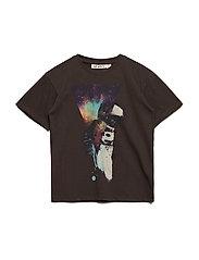 Asger T-shirt - PEAT, SPACEMAN