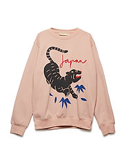 Baptiste Sweatshirt - ROSE CLOUD, TORA