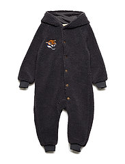 Brice Jumpsuit - TEDDY COAL, ROAR P