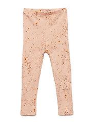 Soft Gallery Paula Baby Leggings - PEACH PERFECT, AOP MINI SPLASH ROSE