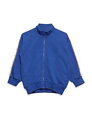 Dorian Jacket - SODALITE BLUE