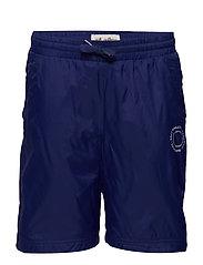 Damon Shorts - DRESS BLUE