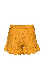 Florie Shorts - SUNFLOWER