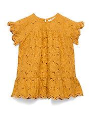 Fianna Dress - SUNFLOWER