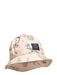Fico Hat - WINTER WHEAT, AOP HEALING HERBS