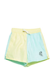 Dandy Swim Pants - BLOCK SWIM BOY, WAVE