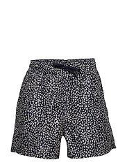 Dandy Swim Pants - DRESS BLUE, AOP LEOSPOT